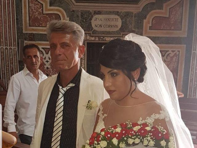 Il matrimonio di Piero e Maria  a Corigliano Calabro, Cosenza 51