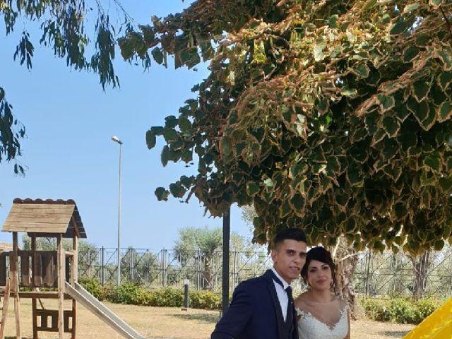 Il matrimonio di Piero e Maria  a Corigliano Calabro, Cosenza 63
