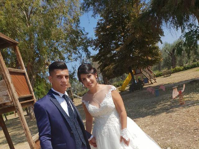 Il matrimonio di Piero e Maria  a Corigliano Calabro, Cosenza 64