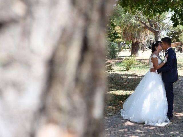 Il matrimonio di Piero e Maria  a Corigliano Calabro, Cosenza 2