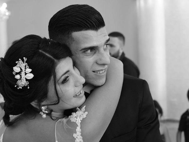 Il matrimonio di Piero e Maria  a Corigliano Calabro, Cosenza 74