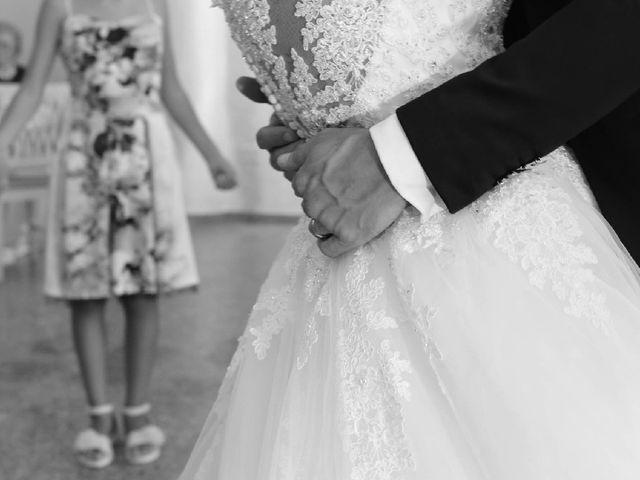 Il matrimonio di Piero e Maria  a Corigliano Calabro, Cosenza 75