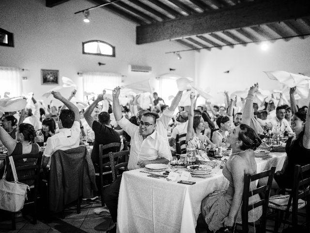 Il matrimonio di Antonio e Alessandra a Serri, Cagliari 6