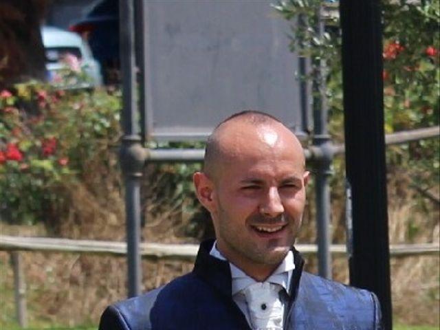 Il matrimonio di Antonio e Alessandra a Serri, Cagliari 10