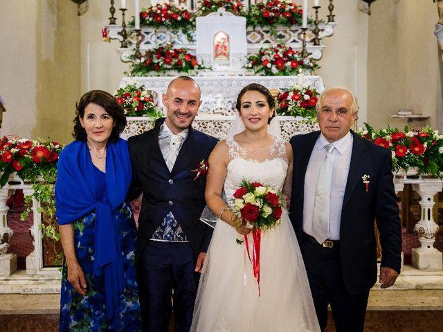 Il matrimonio di Antonio e Alessandra a Serri, Cagliari 16