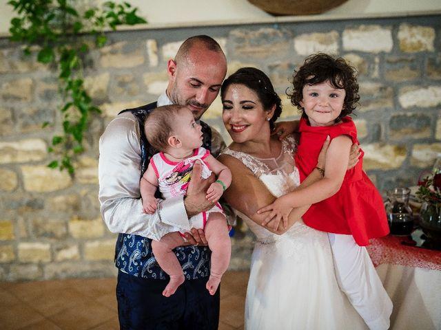 Il matrimonio di Antonio e Alessandra a Serri, Cagliari 18