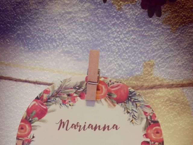 Il matrimonio di Massimo e Marianna a Catania, Catania 2