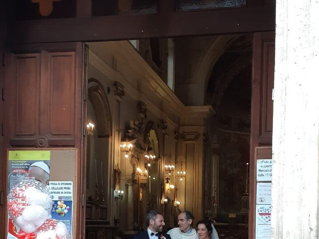 Il matrimonio di Massimo e Marianna a Catania, Catania 4