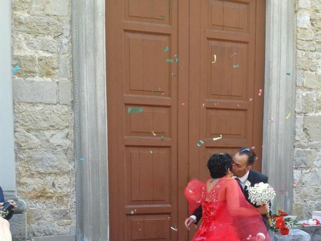 Il matrimonio di Eloise e Maurizio a Strozza, Bergamo 4