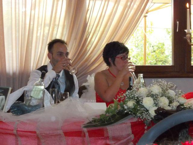 Il matrimonio di Eloise e Maurizio a Strozza, Bergamo 6