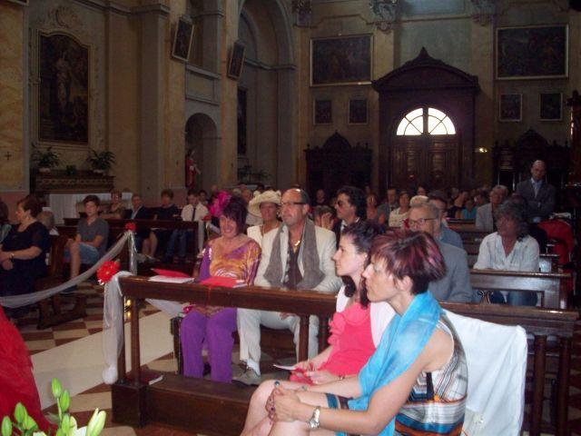 Il matrimonio di Eloise e Maurizio a Strozza, Bergamo 8