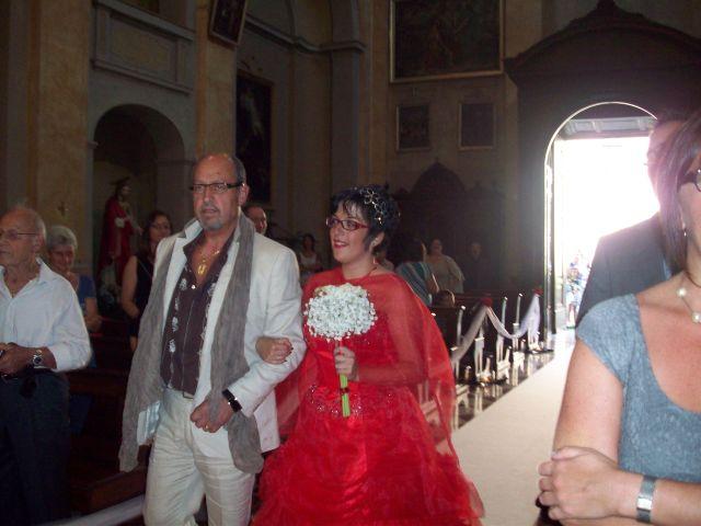 Il matrimonio di Eloise e Maurizio a Strozza, Bergamo 1