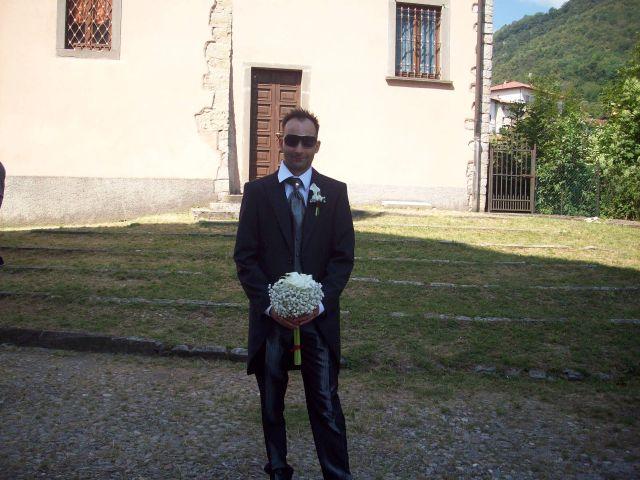 Il matrimonio di Eloise e Maurizio a Strozza, Bergamo 9