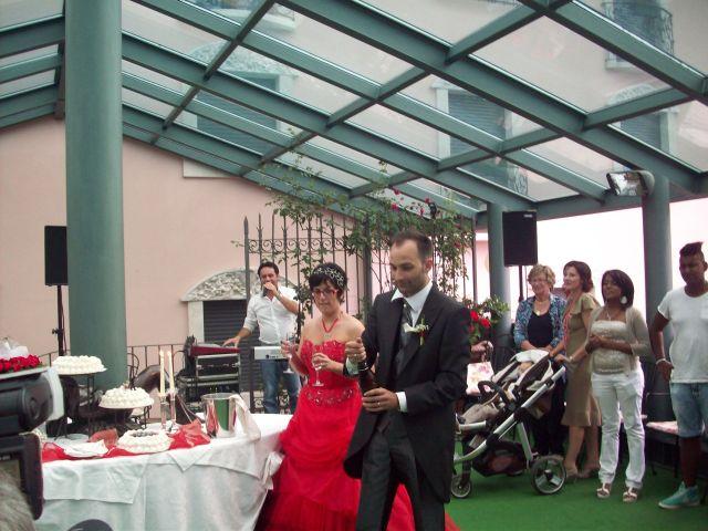 Il matrimonio di Eloise e Maurizio a Strozza, Bergamo 10