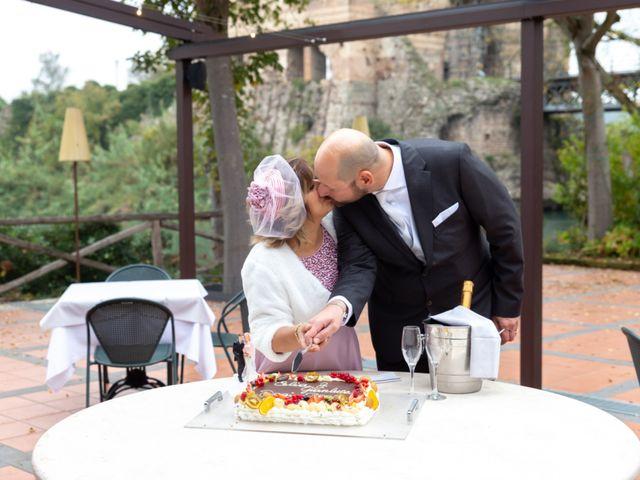 Il matrimonio di Ganluca e Celia a Villafranca di Verona, Verona 5