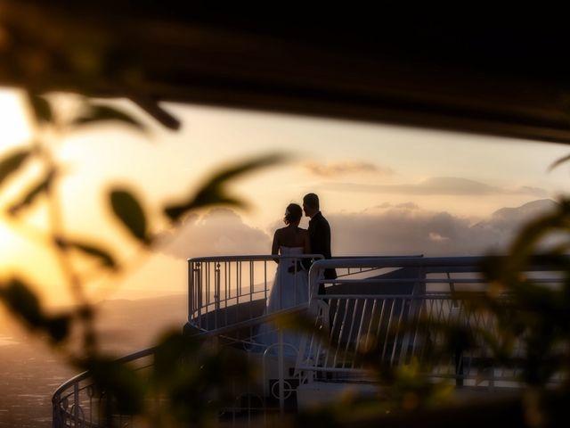 Il matrimonio di Angela  e Michele  a Sant'Antimo, Napoli 3