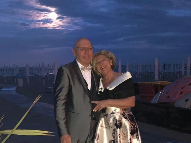 Il matrimonio di Stefano e Daniela a Comacchio, Ferrara 2