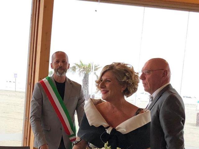 Il matrimonio di Stefano e Daniela a Comacchio, Ferrara 5