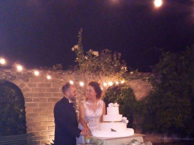Il matrimonio di Francesco  e Tiziana  a Genzano di Roma, Roma 6