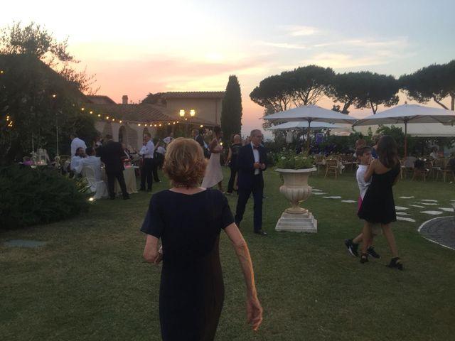 Il matrimonio di Francesco  e Tiziana  a Genzano di Roma, Roma 8