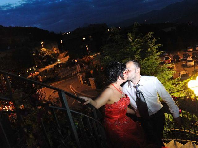 Il matrimonio di Eloise e Maurizio a Strozza, Bergamo 11