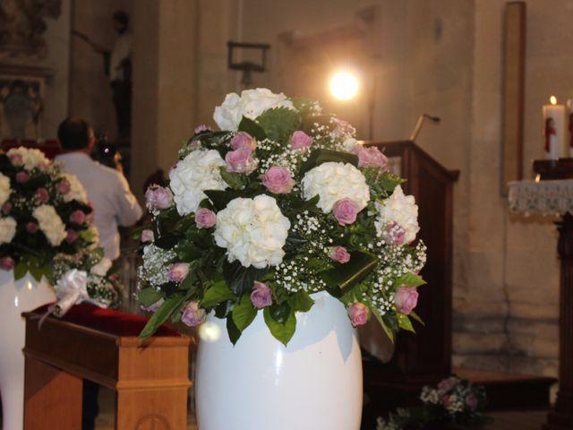 Il matrimonio di Giorgio e Concy a Modica, Ragusa 1