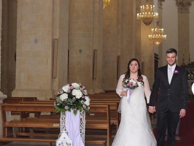 Il matrimonio di Giorgio e Concy a Modica, Ragusa 2