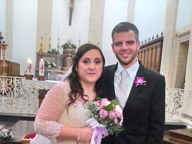 Il matrimonio di Giorgio e Concy a Modica, Ragusa 4