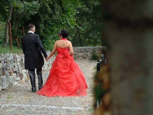 Il matrimonio di Eloise e Maurizio a Strozza, Bergamo 2