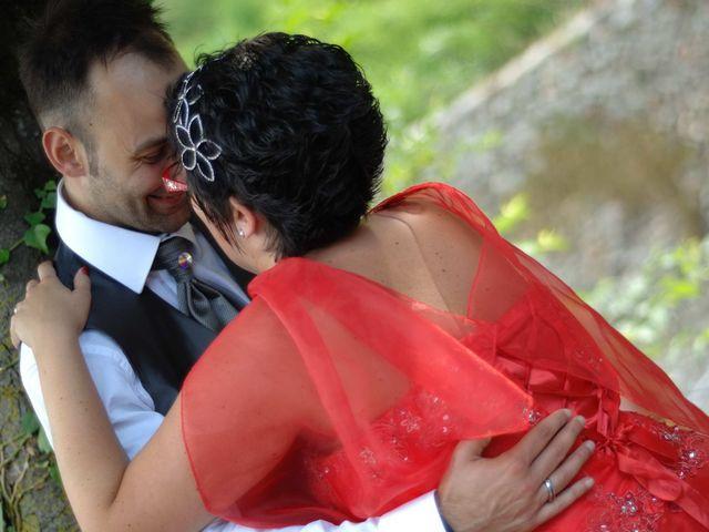 Il matrimonio di Eloise e Maurizio a Strozza, Bergamo 16