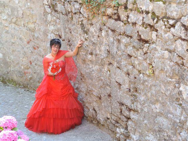 Il matrimonio di Eloise e Maurizio a Strozza, Bergamo 18
