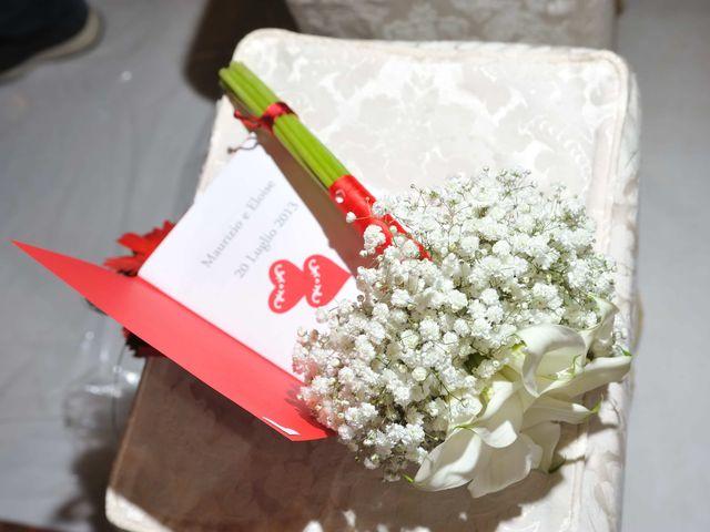 Il matrimonio di Eloise e Maurizio a Strozza, Bergamo 19