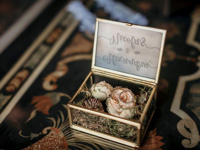 Il matrimonio di Nicolas e Alexandra a Stresa, Verbania 12