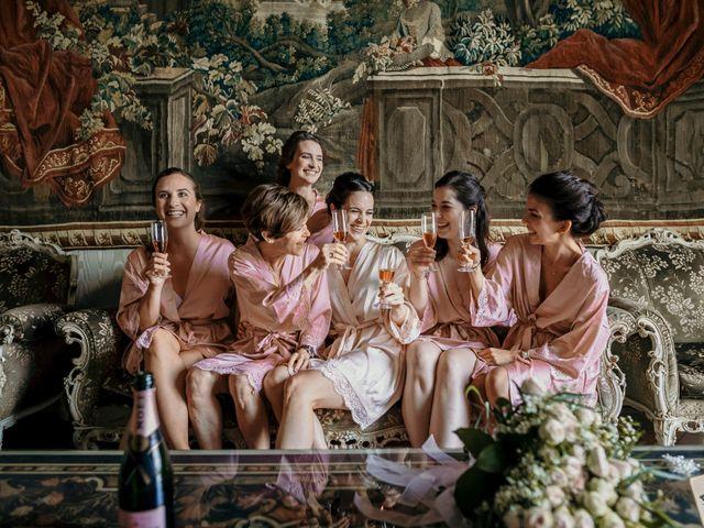 Il matrimonio di Nicolas e Alexandra a Stresa, Verbania 17