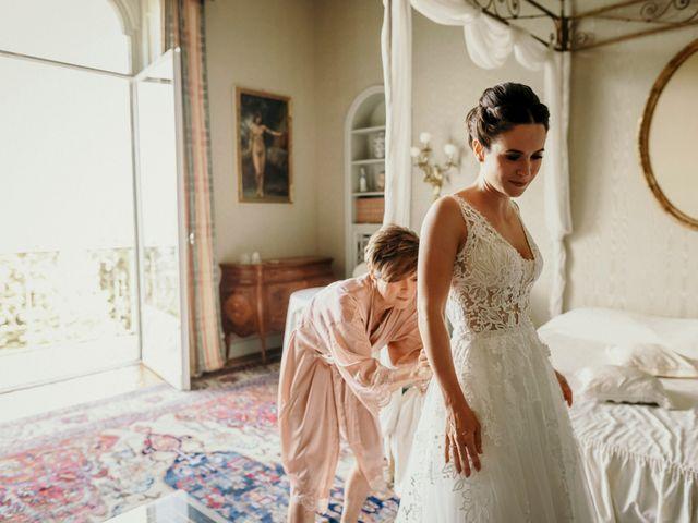 Il matrimonio di Nicolas e Alexandra a Stresa, Verbania 18