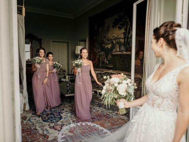 Il matrimonio di Nicolas e Alexandra a Stresa, Verbania 23