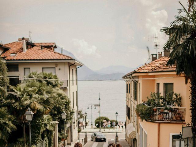 Il matrimonio di Nicolas e Alexandra a Stresa, Verbania 29