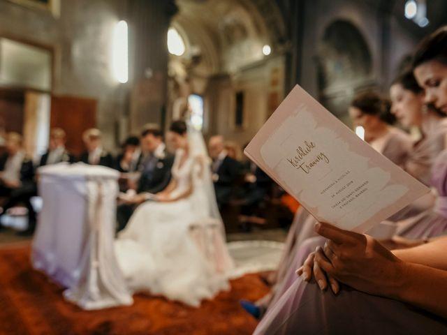 Il matrimonio di Nicolas e Alexandra a Stresa, Verbania 33