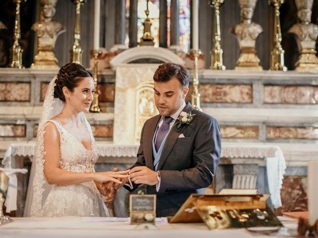 Il matrimonio di Nicolas e Alexandra a Stresa, Verbania 36