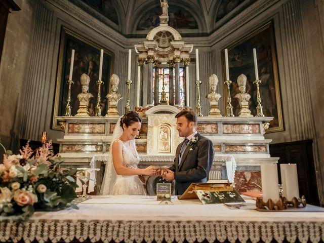 Il matrimonio di Nicolas e Alexandra a Stresa, Verbania 37