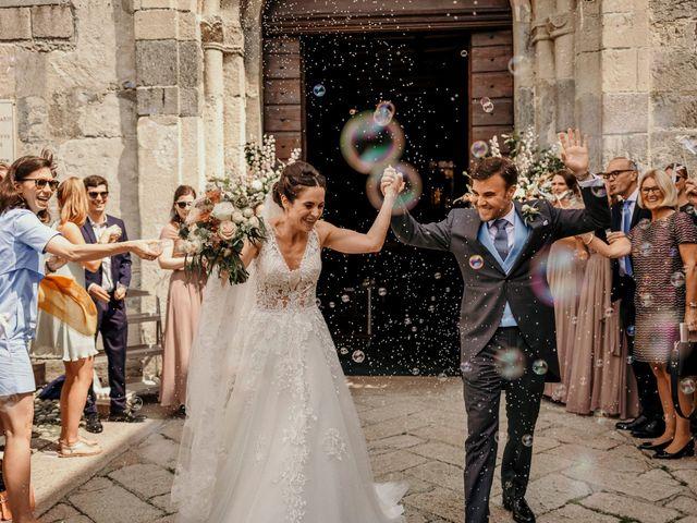 Il matrimonio di Nicolas e Alexandra a Stresa, Verbania 39