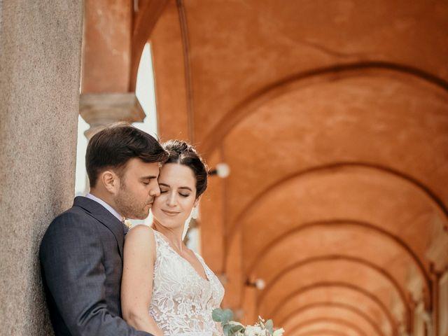 Il matrimonio di Nicolas e Alexandra a Stresa, Verbania 41