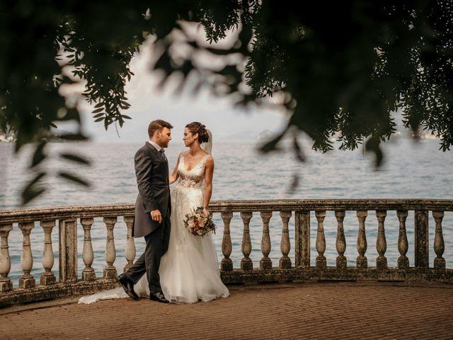 Il matrimonio di Nicolas e Alexandra a Stresa, Verbania 44