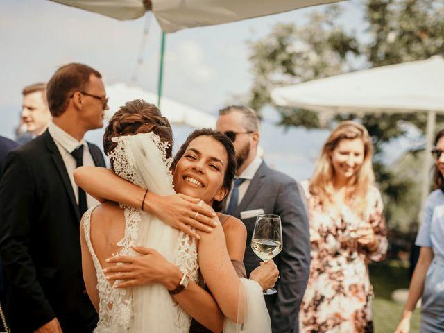 Il matrimonio di Nicolas e Alexandra a Stresa, Verbania 45