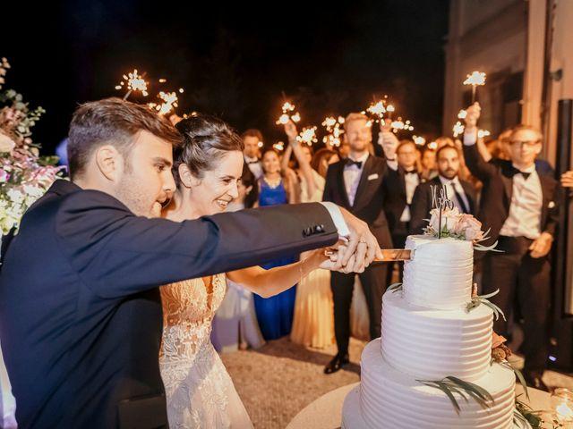 Il matrimonio di Nicolas e Alexandra a Stresa, Verbania 77