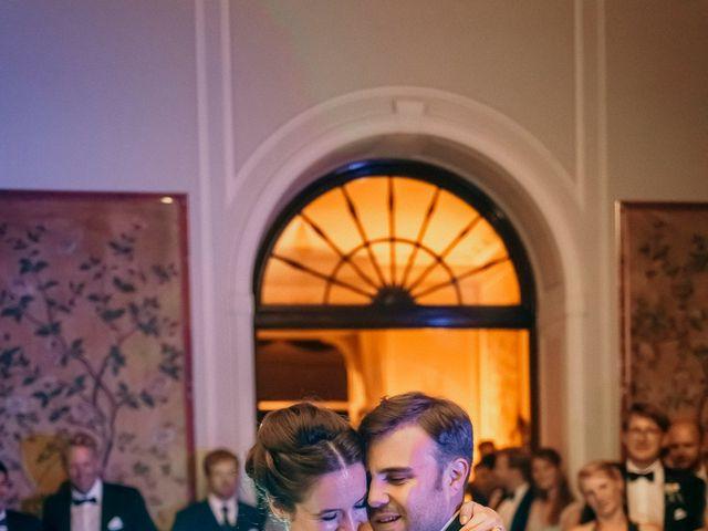 Il matrimonio di Nicolas e Alexandra a Stresa, Verbania 79