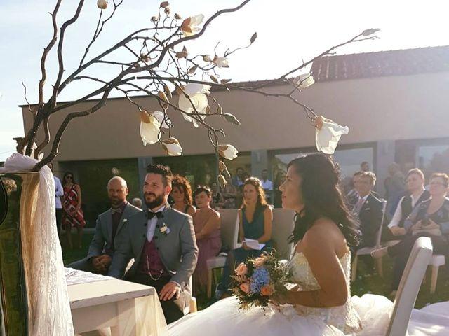 Il matrimonio di Emanuele  e Daniela  a Arezzo, Arezzo 3