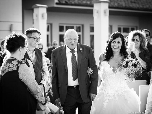 Il matrimonio di Emanuele  e Daniela  a Arezzo, Arezzo 1
