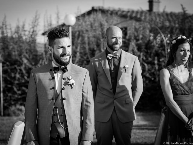 Il matrimonio di Emanuele  e Daniela  a Arezzo, Arezzo 2