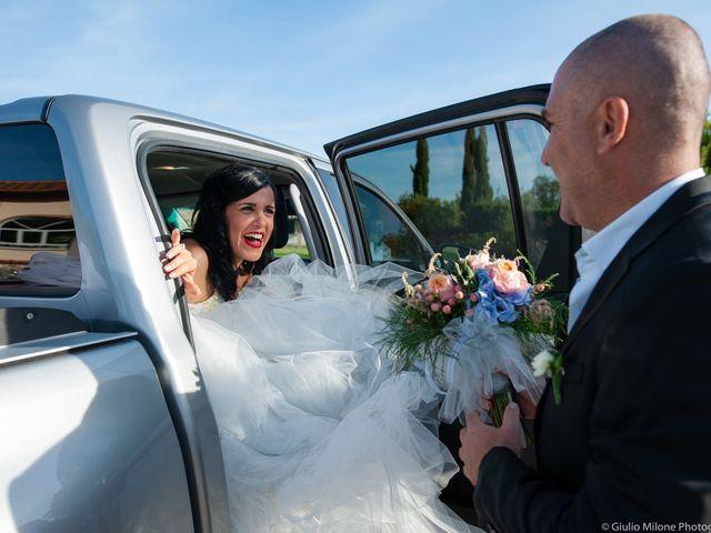 Il matrimonio di Emanuele  e Daniela  a Arezzo, Arezzo 4